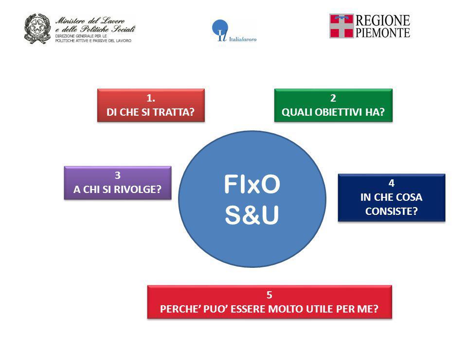 FIxO S&U