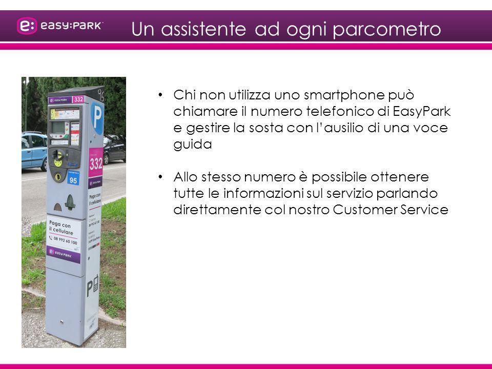 Come funziona Il logo sui segnali indica la presenza del servizio e quale codice area usare (Es: 332 per piazza S.Zeno a Verona).