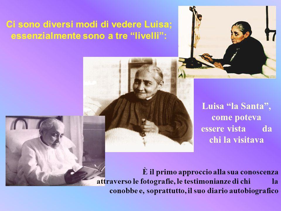 Testimonianza su Luisa Piccarreta del P. Pablo Martín Ritengo provvidenziale e di grande significato che il mio primo incontro non fu con la figura di