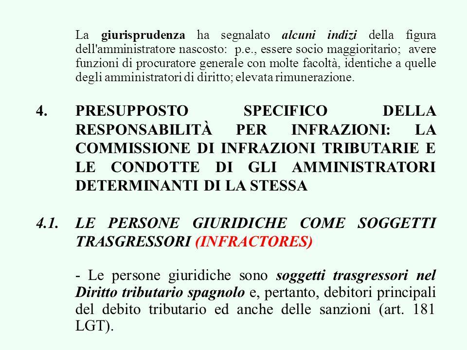 - Quando concorra alcuna delle cause che la provoca secondo la legge mercantile (decesso, rinuncia, sospensione, eccetera).