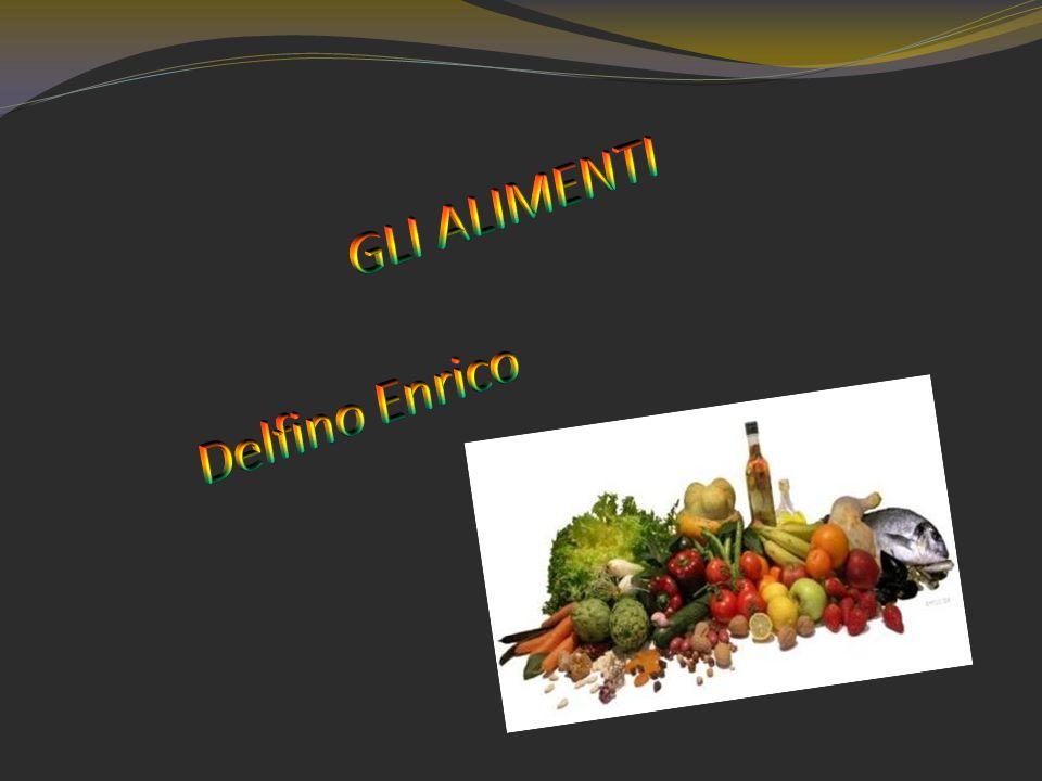 DEFINIZIONE DI ALIMENTO Sono chiamati alimenti tutte quelle sostanze che l organismo assume dall esterno e che sono capaci, da soli o convenientemente associati, di soddisfare i suoi fabbisogni materiali, energetici e «bioregolatori».