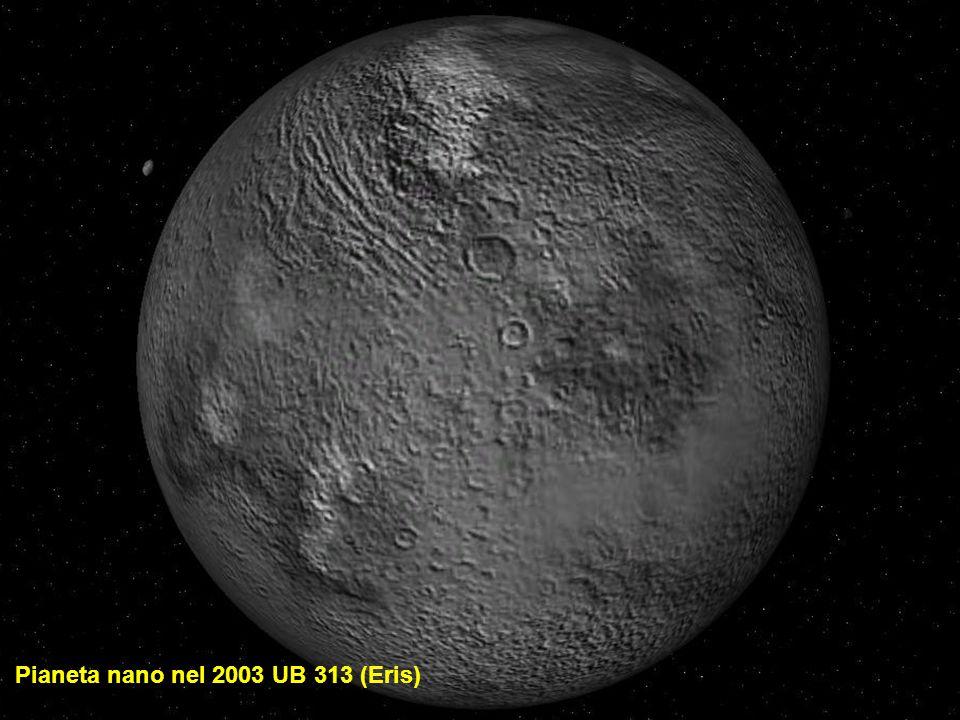 Attuale posizione di Voyager 1 (102 AU)