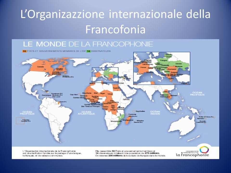 10 luoghi communi sulla Francia 10. LA FRANCIA NON E' APERTA ALLA MONDIALIZZAZIONE