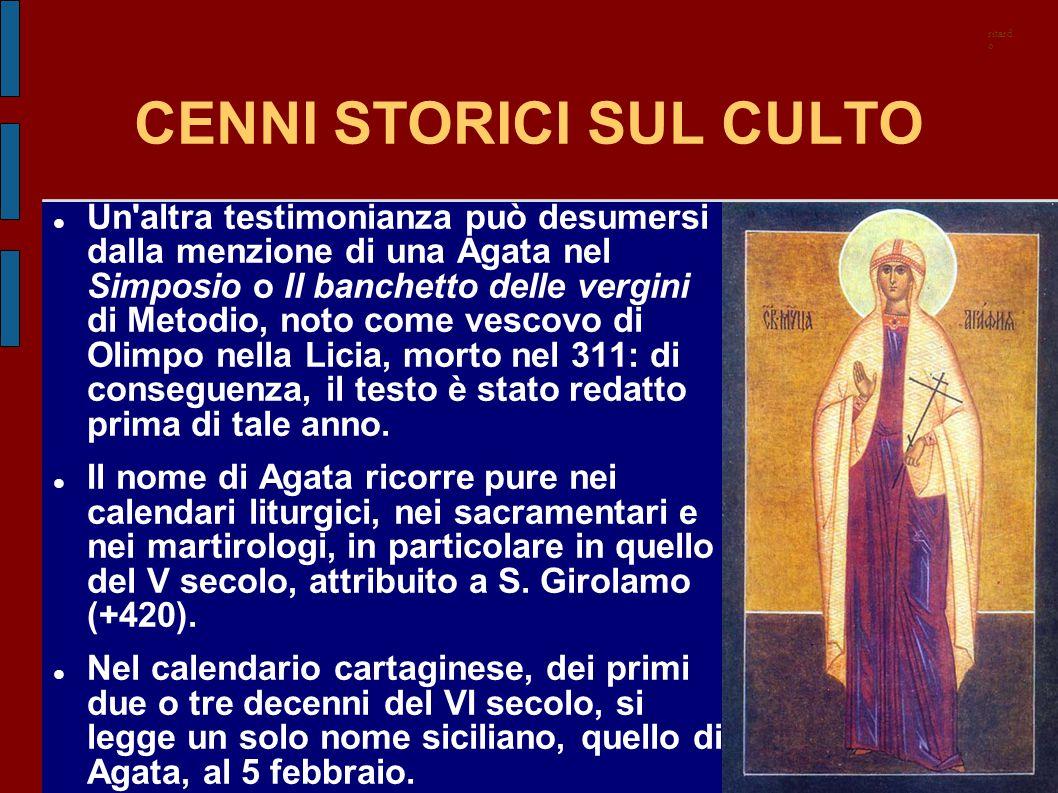 San Metodio Siculo Donata a noi da Dio, sorgente stessa della bontà.