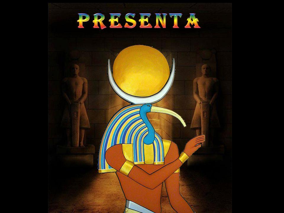 Thoth, con la proiezione della coscienza, si rese conto che proprio la coscienza è la realtà ultima e che il corpo è la catena che lega l'uomo al mondo fisico.