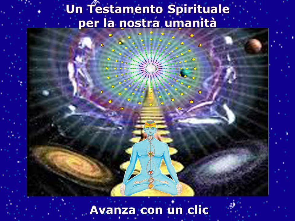 Thoth pone ai Signori la domanda: Dov'è la fonte? La risposta è nello spirito: liberare sé stesso dall'- illusione del corpo: L'Uomo è Luce.