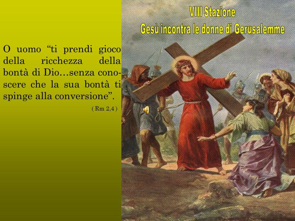 Tutti hanno peccato ma sono giustificati…in virtù della redenzione realizza- ta da Cristo Gesù.