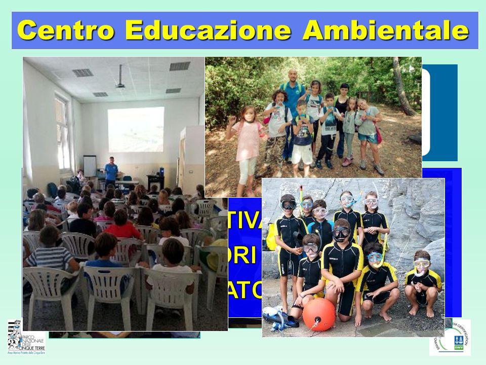 Centro Educazione Ambientale