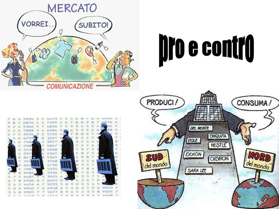 BRICS Brasile, Russia, India, Cina, Sudafrica –Ascesa economica –Territorio molto ampio –Grandi risorse naturale –Molto popolati (mercato interno) Si riuniscono per stabilire strategie comuni