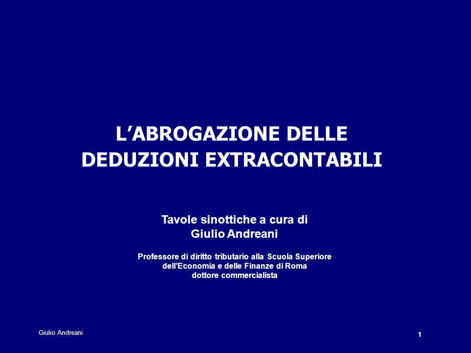 42 Giulio Andreani.Periodo aggiunto all'art. 103, comma 3, del Tuir (art.
