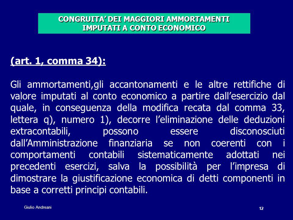 12 Giulio Andreani. (art.