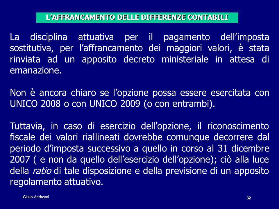 32 Giulio Andreani.
