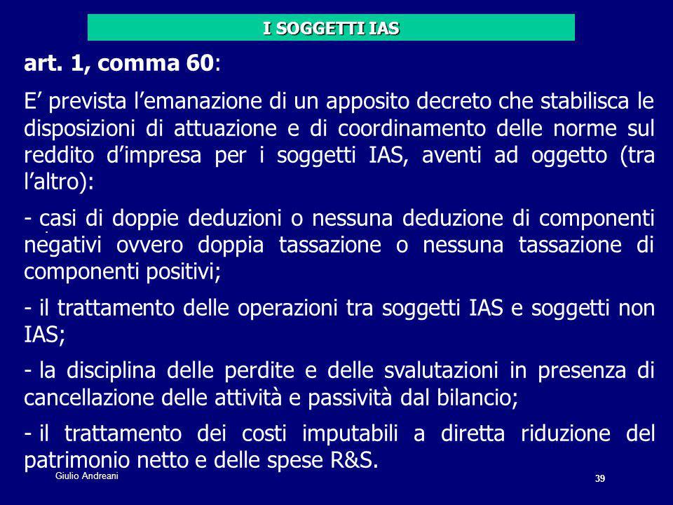 39 Giulio Andreani. art.