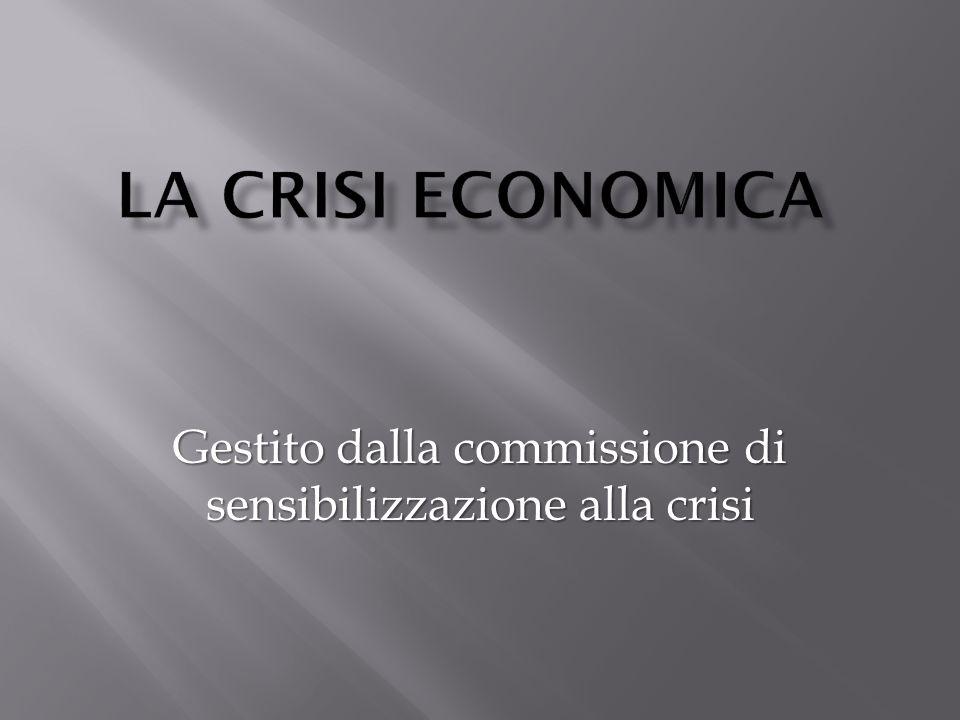 Cause: - Alto livello del debito pubblico; - Scarsa crescita economica; - Scarsa credibilità del governo.