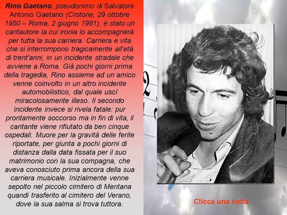 Almeno tu nell'universo (1972) di Lauzi & Fabrizio Sai, la gente è strana prima si odia e poi si ama cambia idea improvvisamente, prima la verità poi