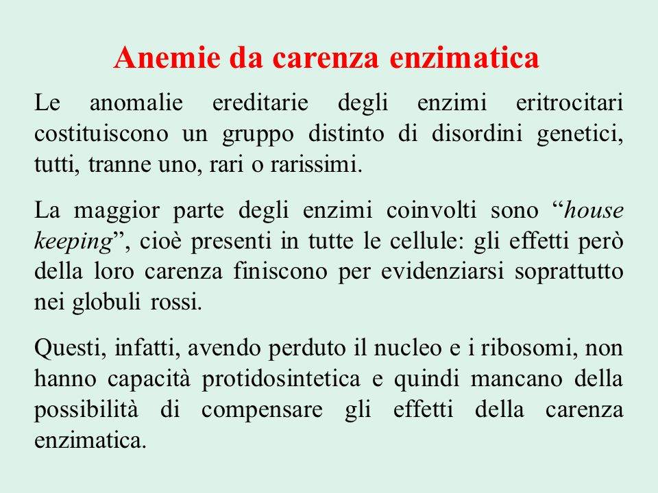 Glicolisi anaerobica