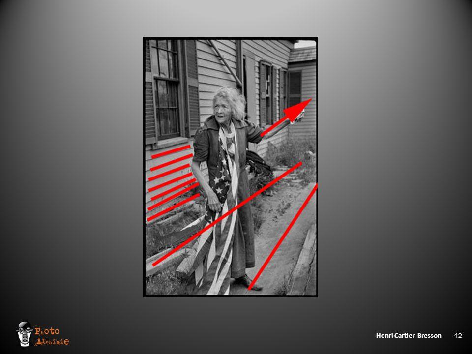 Henri Cartier-Bresson 42