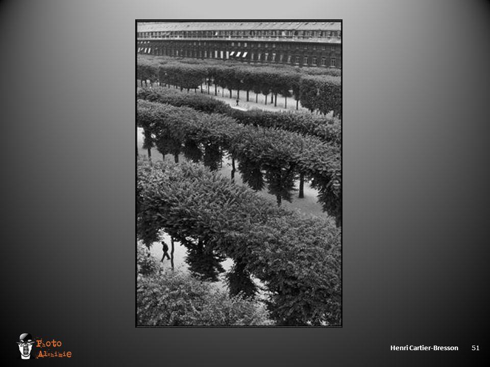 Henri Cartier-Bresson 51