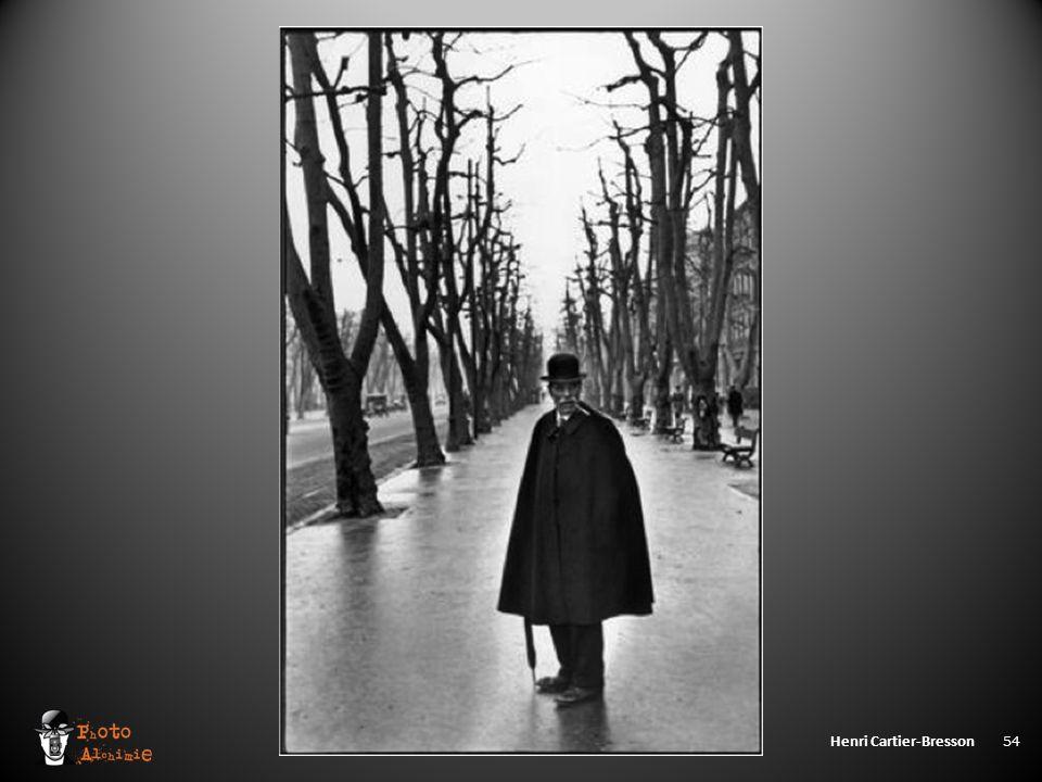 Henri Cartier-Bresson 54