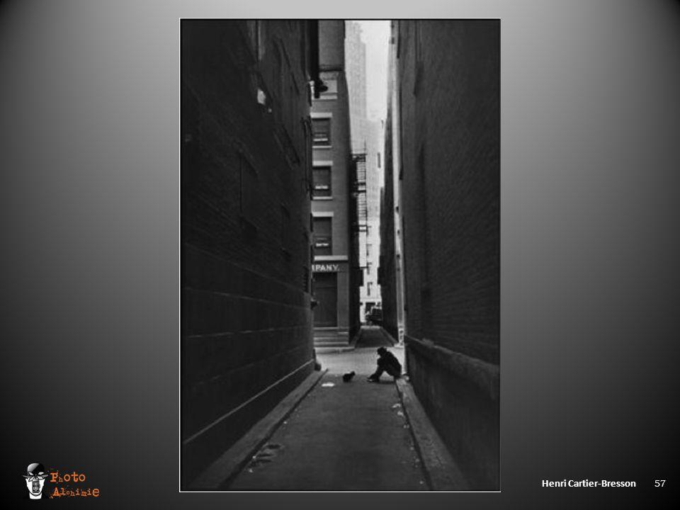 Henri Cartier-Bresson 57