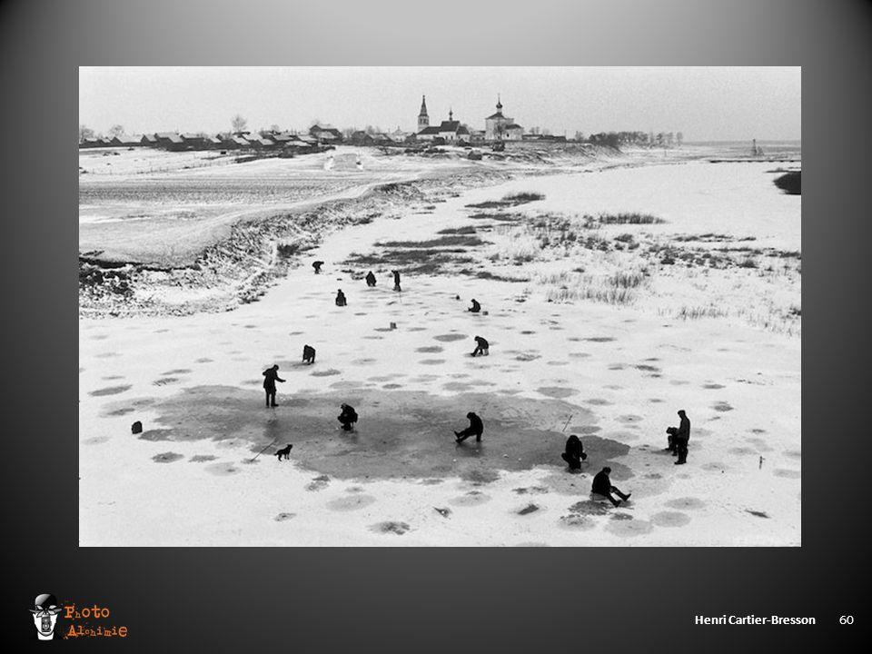 Henri Cartier-Bresson 60