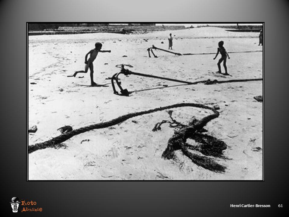 Henri Cartier-Bresson 61