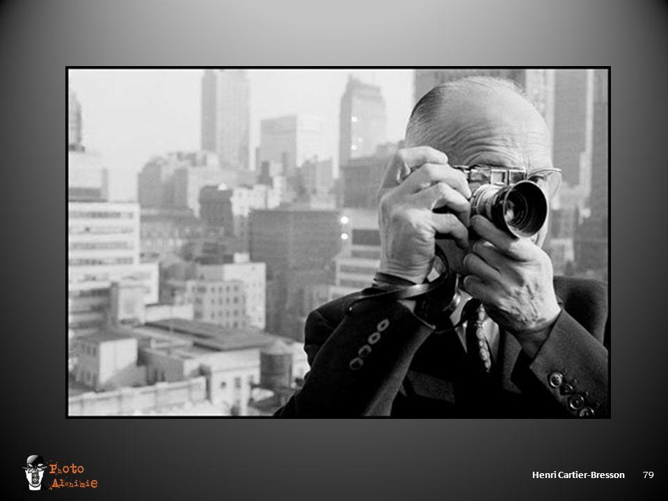 Henri Cartier-Bresson 79