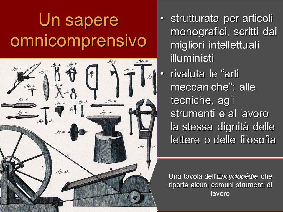 Una sfida di cultura Uno strumento di diffusione della cultura: diretta dai filosofi D.