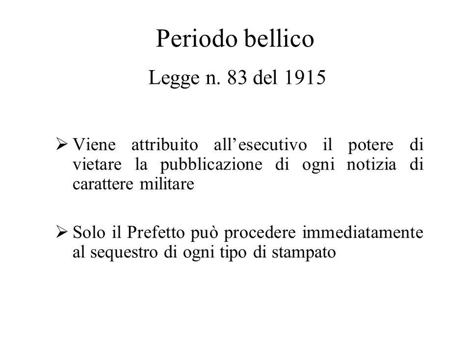 Nuova legislazione di pubblica sicurezza T.u.del 1926 e T.u.