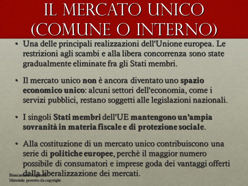 CONFERENZA AIA 1969 Relazione Werner (1970) Obiettivo: UEM con una moneta unica e una politica economica comune diretta dalle istituzioni europee (entro 10 anni)