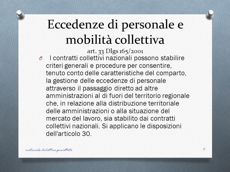 Esclusioni dall'obbligo di reperibilità 2.