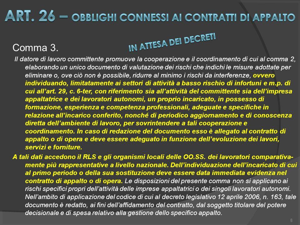 8 Comma 3.