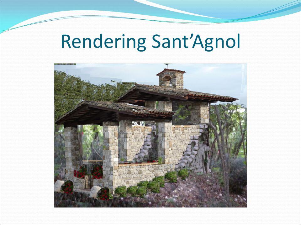 Rendering Sant'Agnol