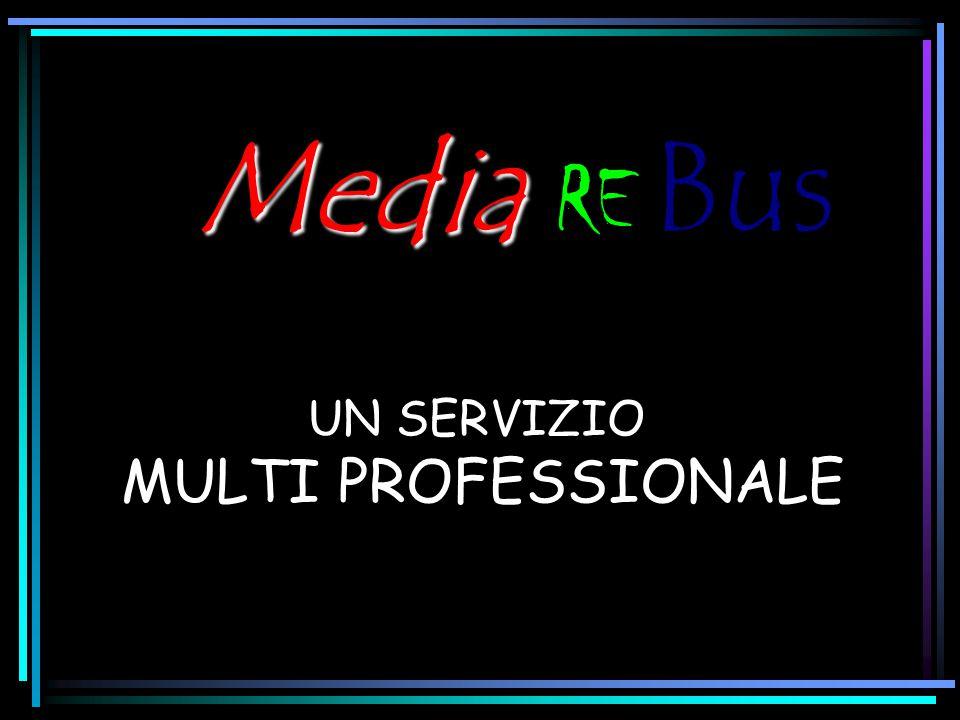 Media Media re Bus Media RE Bus Associazione