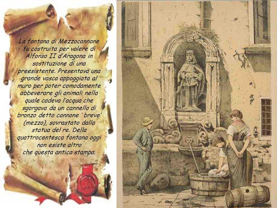 La fontana della Ducchessa è una delle fontane di Capodimonte realizzata per volontà di Elena d'Orléans, moglie di Emanuele Filiberto di Savoia-Aosta.