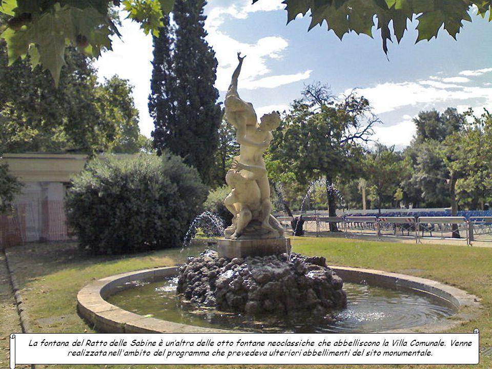 La fontana della Marinella al Carmine è una delle fontane storiche di Napoli fortemente deturpata; è situata dinanzi al vado del Carmine e a pochissim