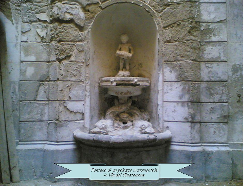 Fontana del cervo (Luigi Vanvitelli)