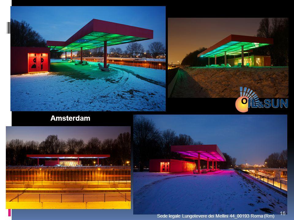 Amsterdam 16 Sede legale Lungotevere dei Mellini 44_00193 Roma (Rm)