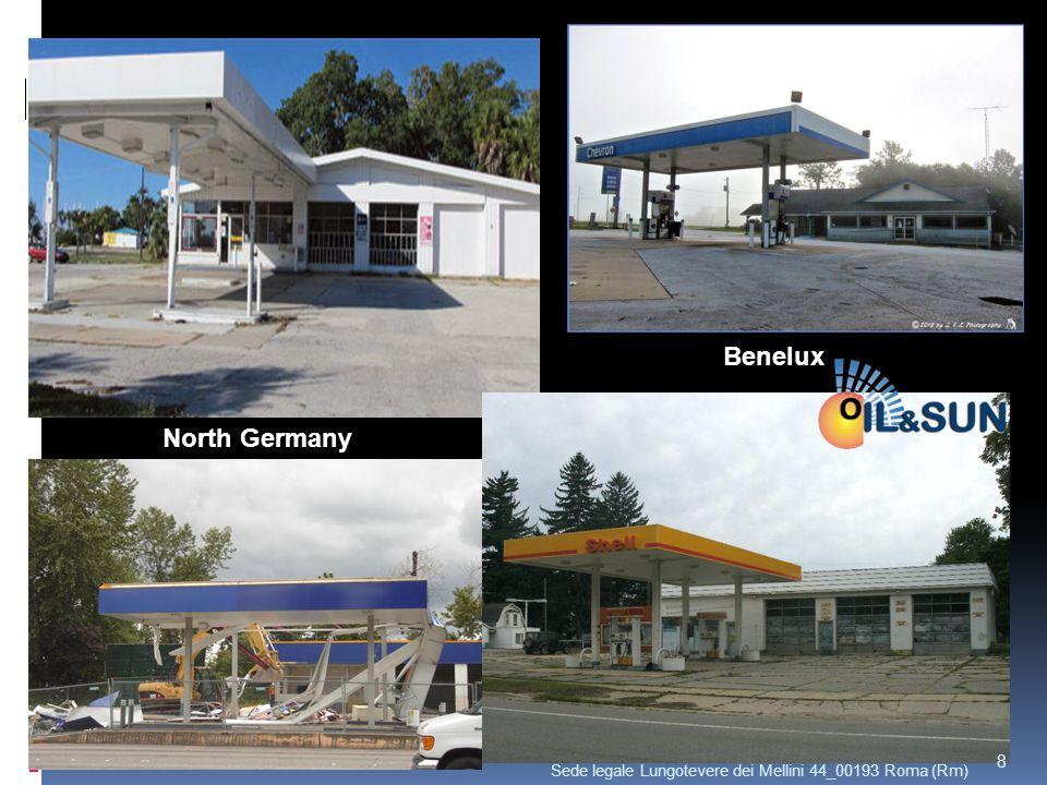 Benelux North Germany 8 Sede legale Lungotevere dei Mellini 44_00193 Roma (Rm)