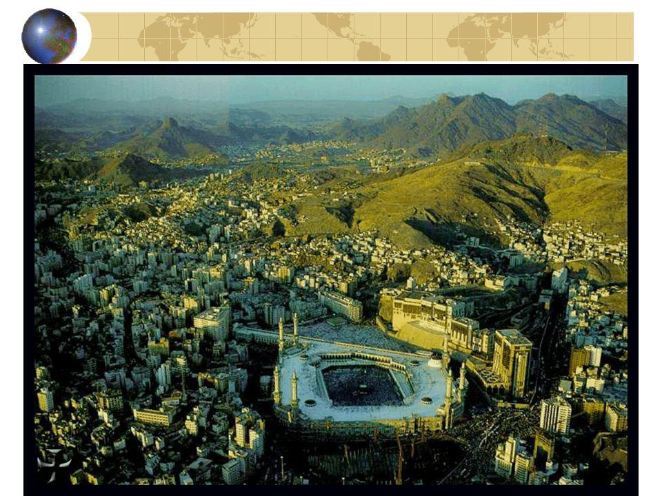 Gli altri pellegrini Pellegrinaggio ancora + importante nell'islam, verso la Mecca 5° pilastro della religione musulmana Ebbe un famoso viaggiatore- e
