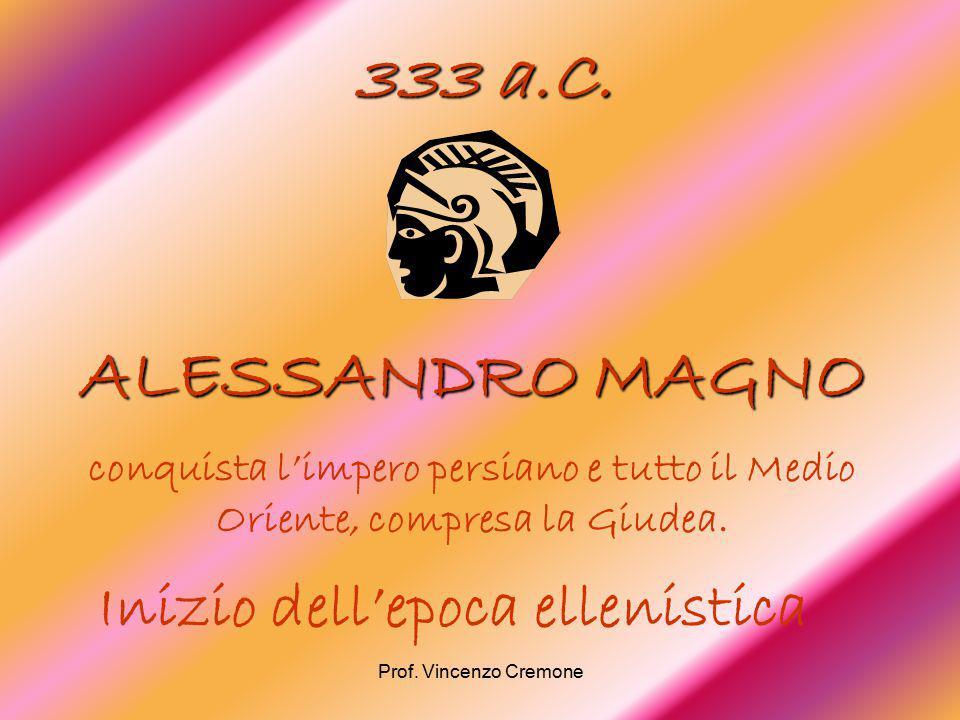 Prof.Vincenzo Cremone 538 a.C.