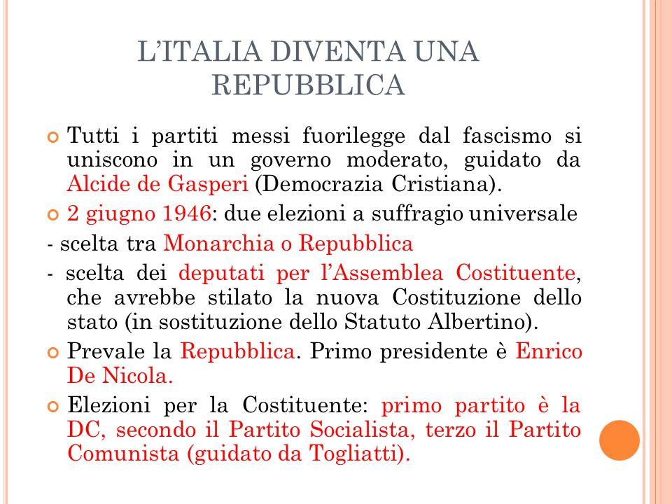 I L CONCILIO VATICANO II Negli anni Sessanta la Chiesa visse un momento di rinnovamento a seguito del Concilio Vaticano II, convocato da papa Giovanni XXIII.