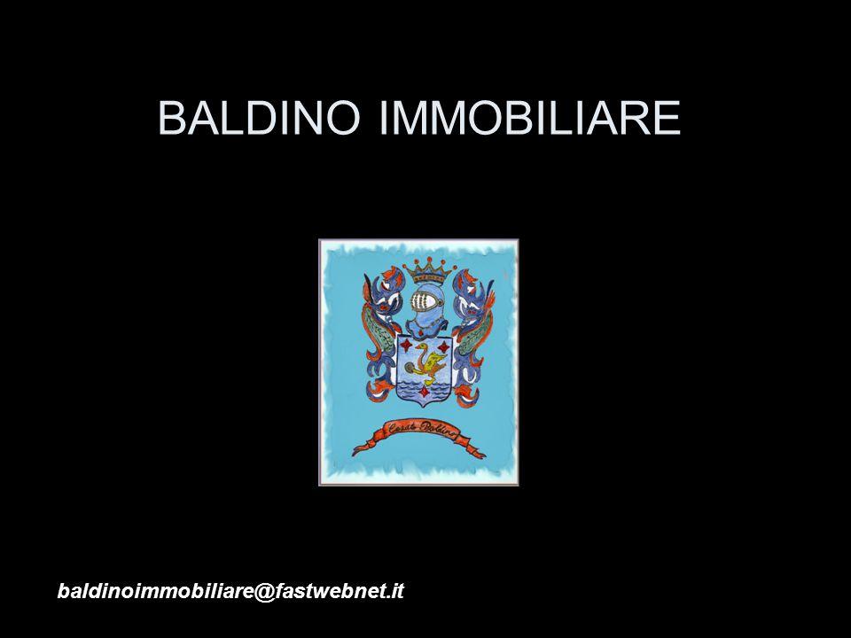 BALDINO IMMOBILIARE baldinoimmobiliare@fastwebnet.it