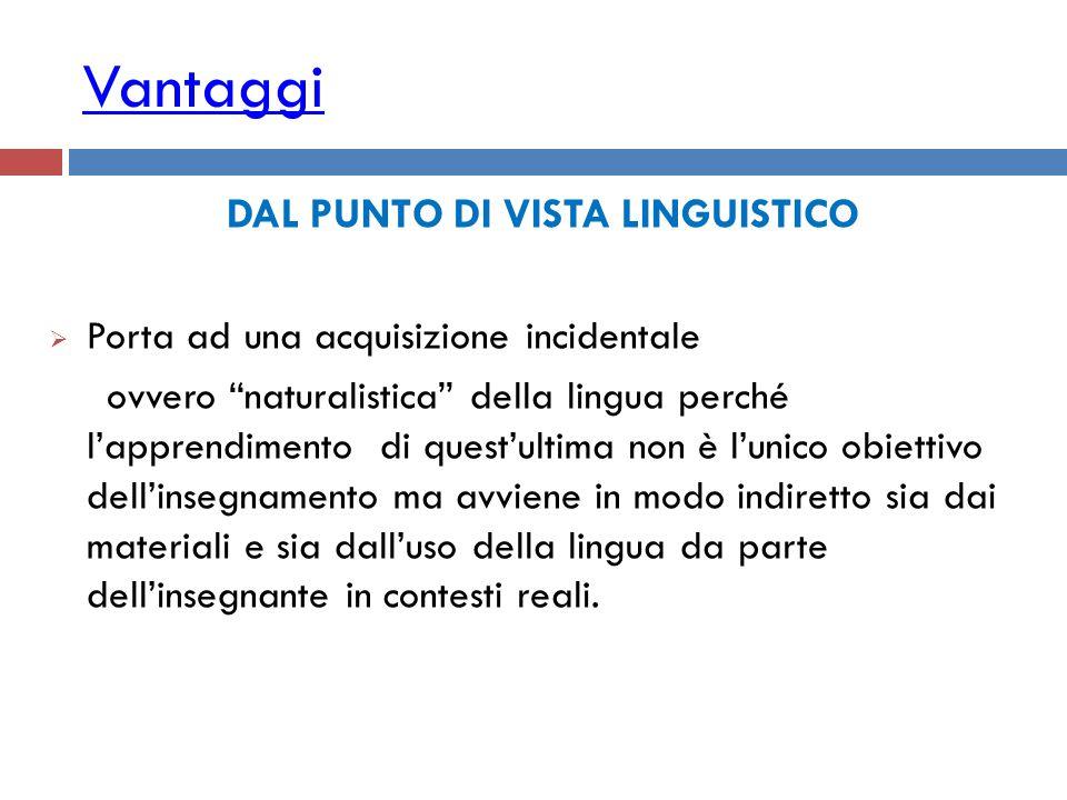 Obiettivi del CLIL  Sviluppo competenza linguistico-comunicativa in L2  Sviluppo competenze di disciplina  Sviluppo competenze cognitive (Thinking