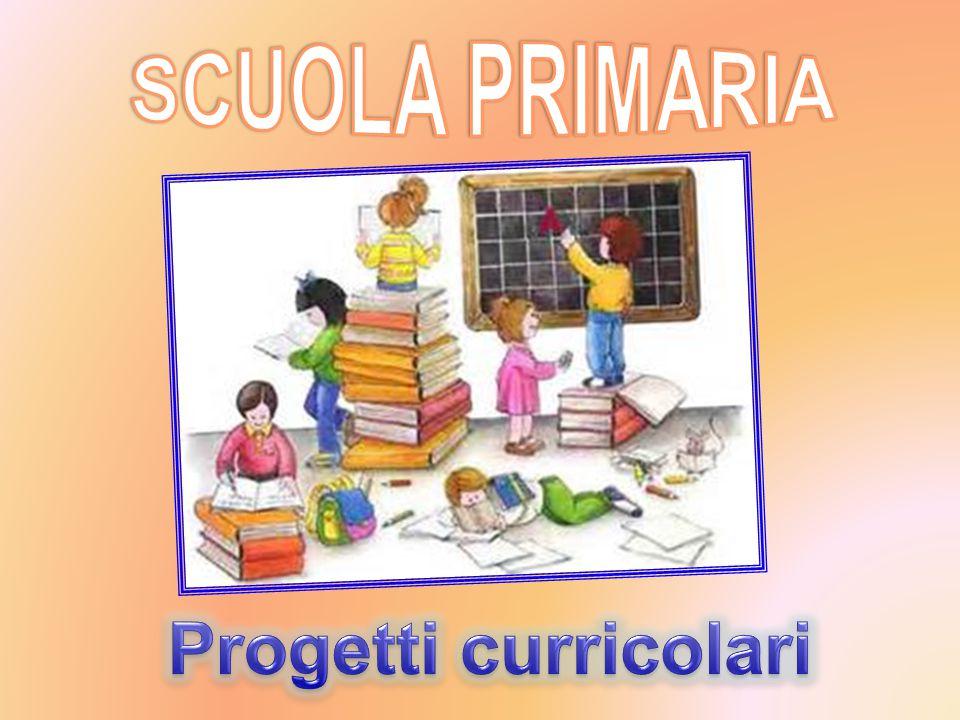 MATERIE / CLASSE1^2^3^4^5^ Italiano77666 Storia22222 Geografia12222 Matematica66666 Scienze22222 Tecnologia11111 Ed. Fisica11111 Arte e Immagine21111