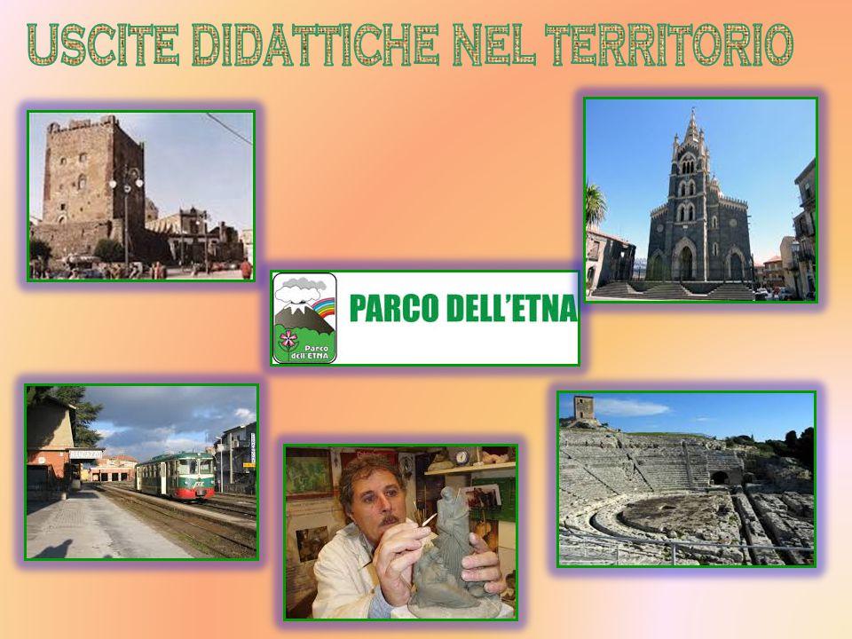 VISITE GUIDATE SUL TERRITORIO, GITE E VIAGGI DI ISTRUZIONE A.S. 2014/2015 CLASSI PRIMECLASSI SECONDECLASSI TERZECLASSI QUARTECLASSI QUINTE  Azienda a