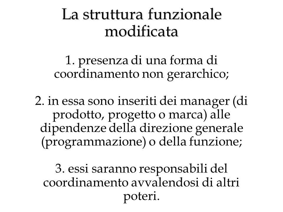 Le job description o mansionari - 2: 3.