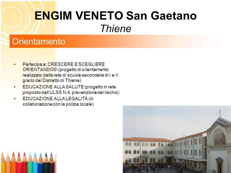 Partecipa a: CRESCERE E SCEGLIERE ORIENTANDOSI (progetto di orientamento realizzato dalla rete di scuole secondarie di I e II grado del Distretto di T