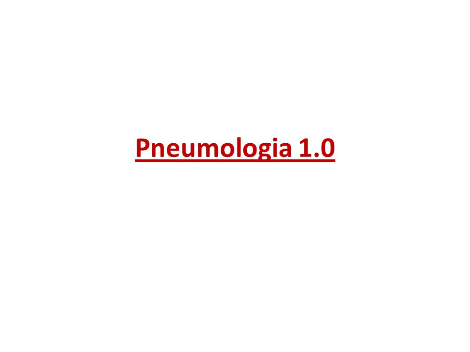 L'associazionismo pneumologico in Italia