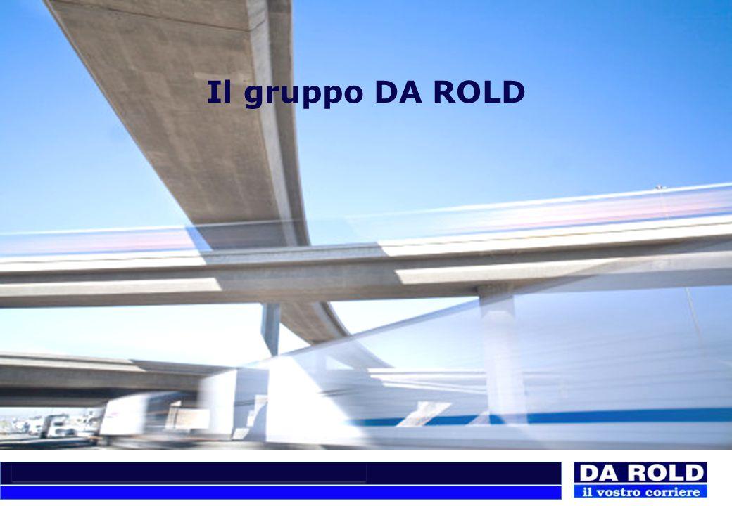1 Il gruppo DA ROLD